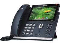 Sip Telefon T48 Telefone